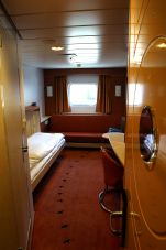 Hurtigruten U-hut