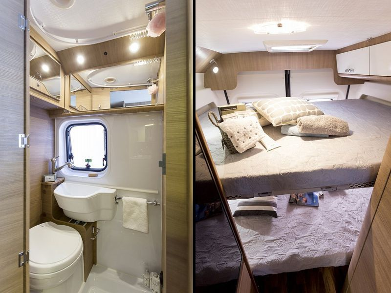 Sensational Camper Iceland Gmtry Best Dining Table And Chair Ideas Images Gmtryco